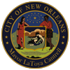 City of New Orleans Seal