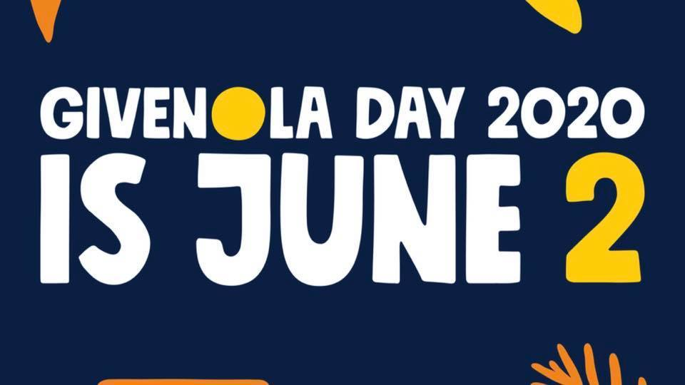 GiveNOLA Day 2020
