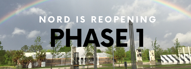 Phase 1 Reopening Plan