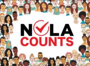 Nola counts logo