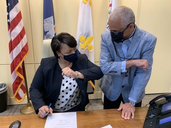 CEA SWBNO Signing