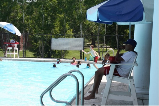 60 Lifeguards Needed for NORD Summer Programming