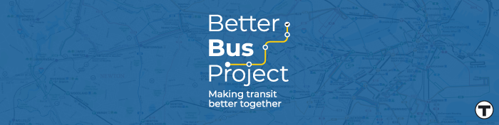 Better Bus Project