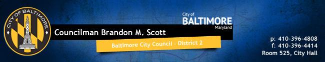 Brandon Scott banner