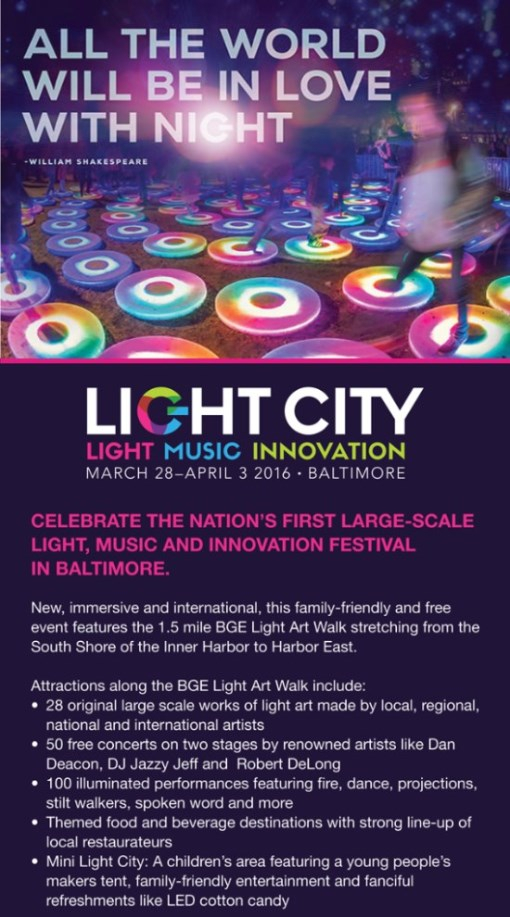 Light City Events
