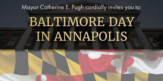 Baltimore Day