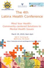 Latinx Health Conference
