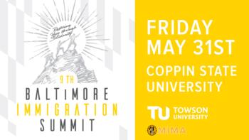 Baltimore Immigration Summit