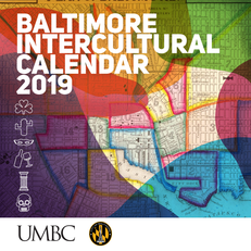 Baltimore Intercultural Calendar