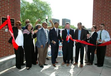 West Baltimore Gateway