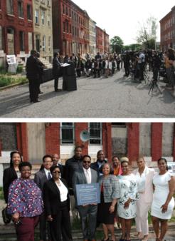 Harlem & Edmondson Announcement Final