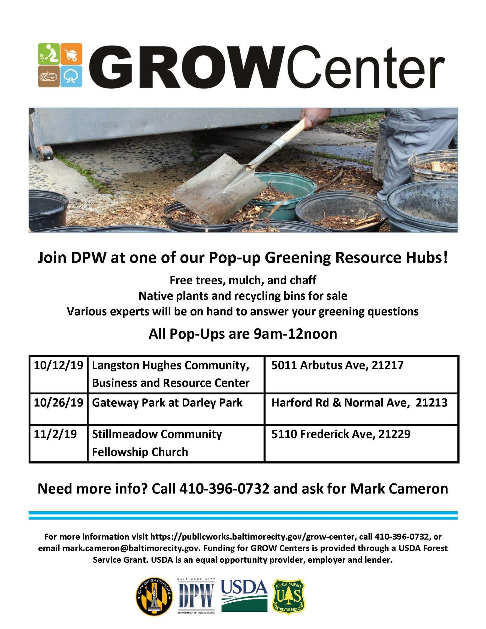 GROW Center