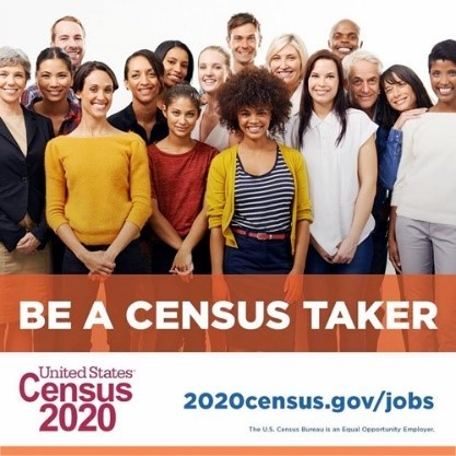 Census Jobs