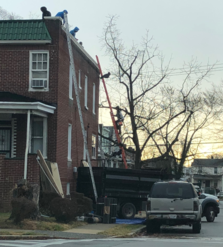 Rehabbing houses near Arlington