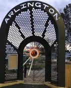 INSPIRE Garden Gate_Arlington