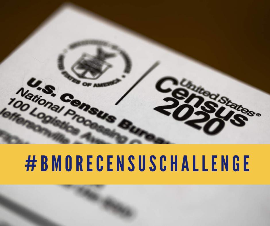 Census Challenge