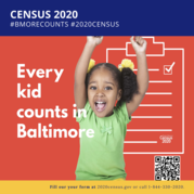 Do your Census