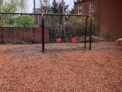 German Park swing