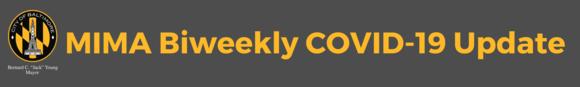Biweekly update