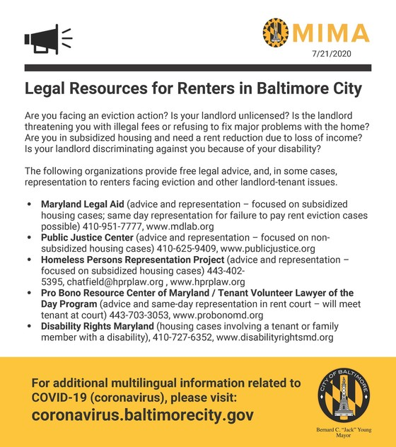 Renters Protections