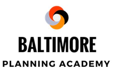 Planning Academy logo