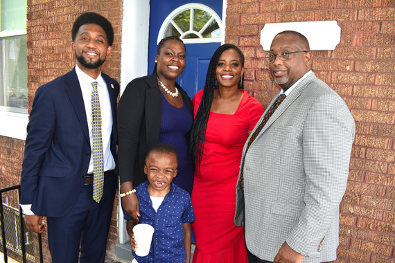 Shavell Young New Home