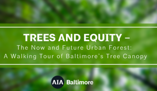 trees equity tour