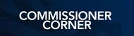 commissioner corner