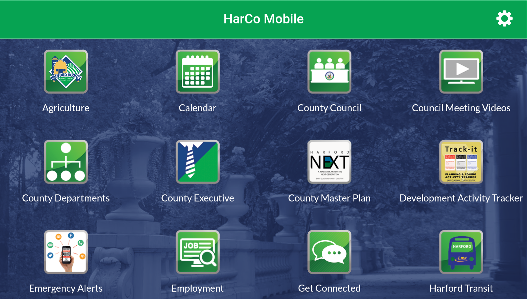 Harford County, MD | Official Website