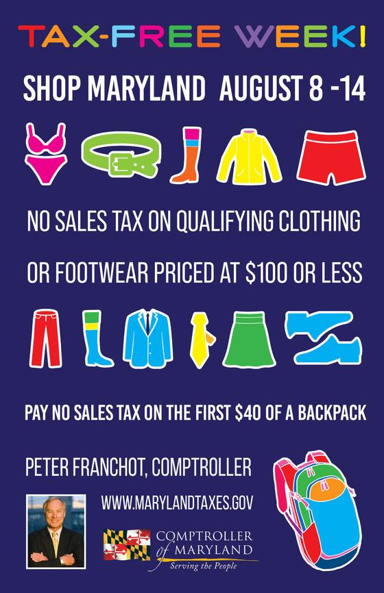 Shop MD Poster