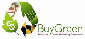 BuyGreen Logo