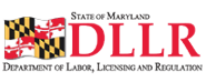 state of maryland department of labor, licensing and regulation