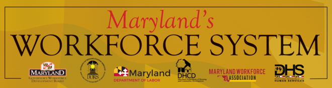 Maryland's Workforce Flyer 8.1.2019