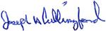 Cullingford signature