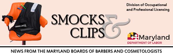 Smocks & Clips banner image