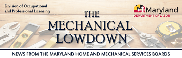 The Mechanical Lowdown banner image
