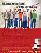 Internet Services for Job Seekers