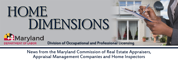 Home Dimensions banner image