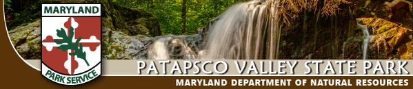 Banner Patapsco