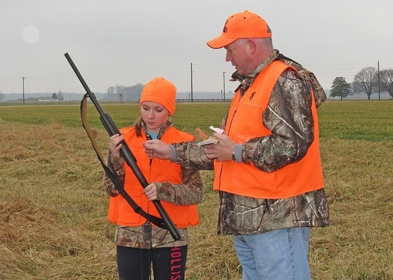 New Germany News: Hunter Education Class in May