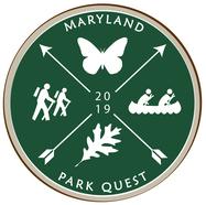 Image of Park Quest logo