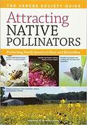 "Photo of ""Attracting Native Pollinators"" book cover"
