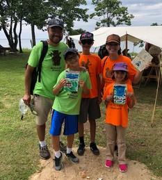 Park Quest Family