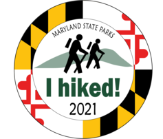 Image of First Day Hikes logo