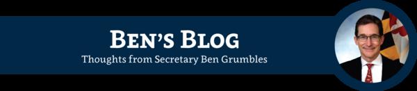 Ben's Blog