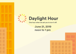 daylight hour