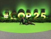 Sec. Grumbles COP25