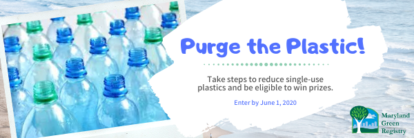 Purge the Plastic