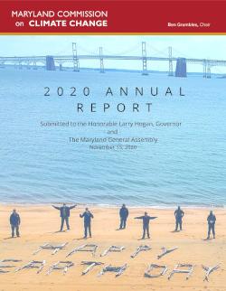 MCCC report cover