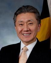 Jimmy Rhee